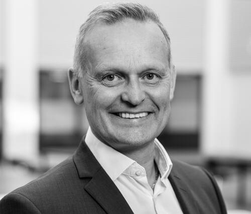 Aage Gramstad - Advisor - Efab