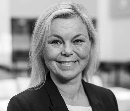 Bente Karin Larsen - Efab