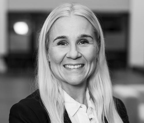 Christine Lervik - Rådgiver - Efab