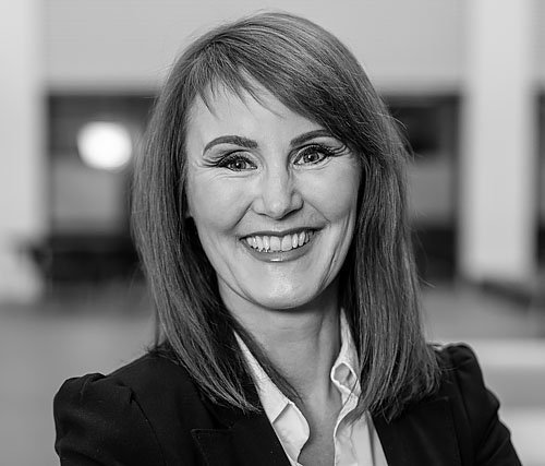 Anja Taksdal - rådgiver - Efab