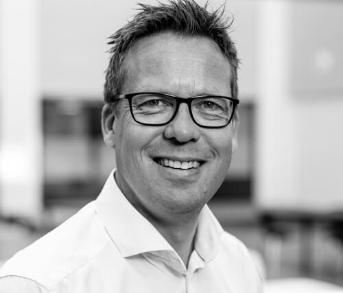 Henrik Jelsa - CEO of Efab