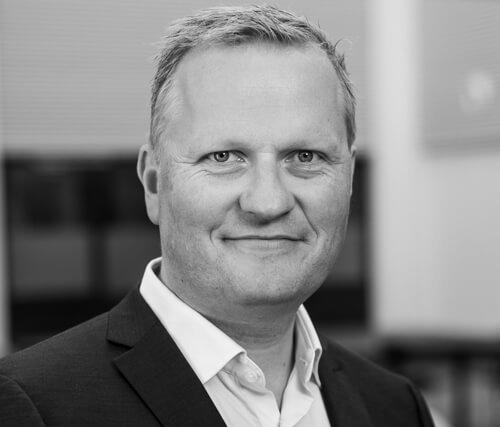 Jan Sigve Kleppa - Advisor - Efab
