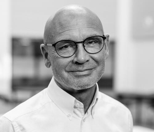Rune Espedal - Advisor and Chairman - Efab