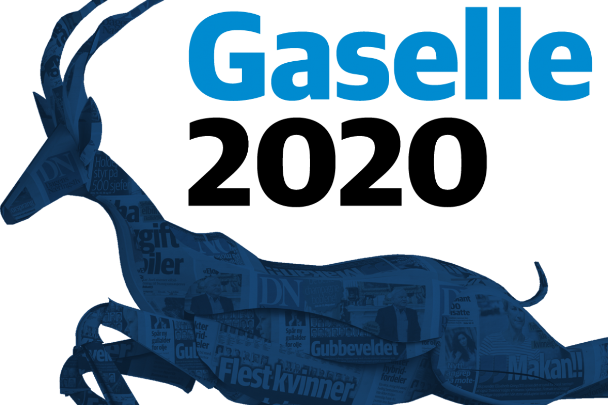 Gaselle 2020-1